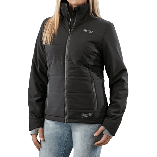 M12 Heated Women S Jacket Kit