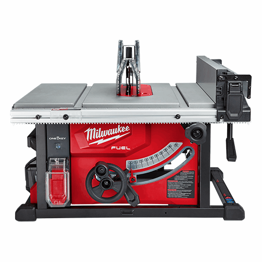 M18 Fuel 8 14 Table Saw Kit With One Key Technology Milwaukee